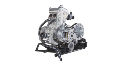 Engine WildcatTrail Clutch 3 4 2014