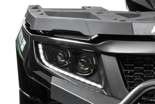 LED Headlightsalterra