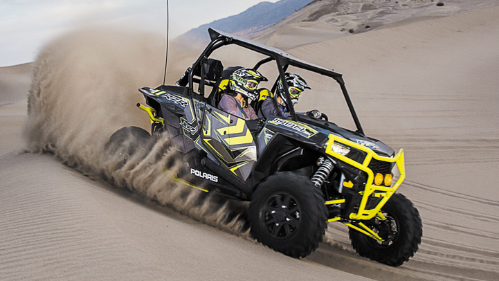 rzr1000acce