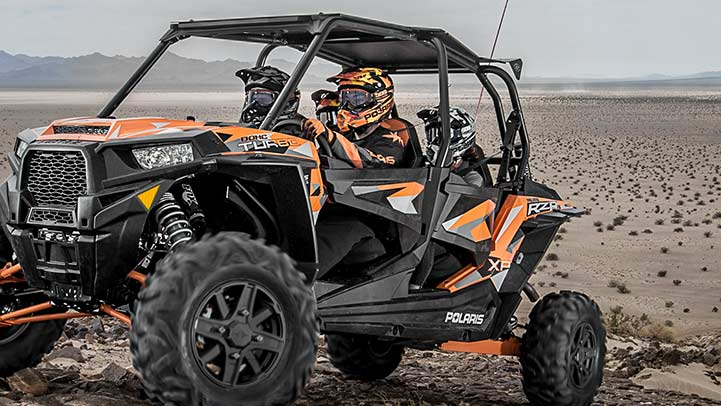 rzr4turbodriverseat